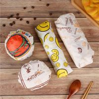Aluminum Foil Anti-grease Food Deli Wrap Paper For Take-out Packaging