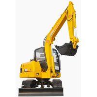 CT60 mini excavator