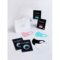 Cu-FreeOn Antibacterial Fashion Mask