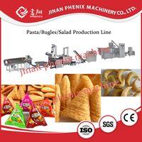 full automatic frying bugles extruder making machine thumbnail image