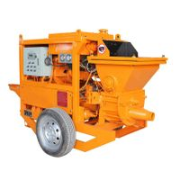 LPS-7 wet spraying machine