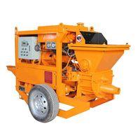 LPS-7 wet spraying machine