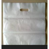 Biodegradable hdpe flat bag thumbnail image