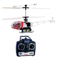 RC Toy-R/C Mini 4ch Helicopter hobby