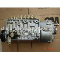 Mercedes Benz Truck High Pressure Fuel Pump