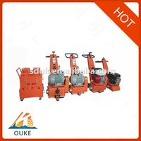 OKX-300E Electric motor asphalt road scarifying machine