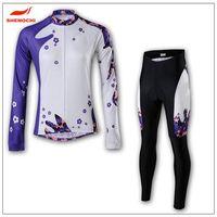 Fashion custom new design cycling clothing sportswear