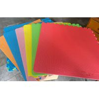 Colors 1.2cm EVA floor mat EVA mat foam mat