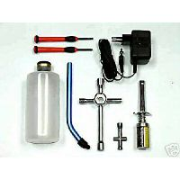 Tool package for RC Car thumbnail image