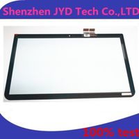 new Screen for Toshiba Satellite Radius c55dt l5ot p55t l55t l55dt s50t s55t touch screen digiter