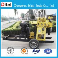 Water well drilling rig, drilling machine for sale!