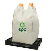 EPP 2 LOOPS BIG BAG BULK BAG CONTAINER BAG SINGLE LOOP AND TWO LOOPS FIBCs TUBULAR BIG BAG
