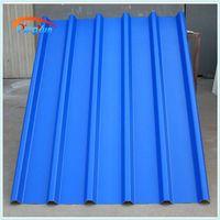 corrugated plastic Roof sheet