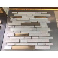 2017 foshan good quality hot sale mosaic tiles