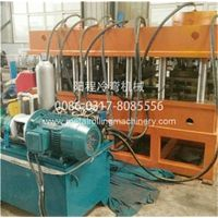 YC Changeable Metal Profile Roll Forming Machine thumbnail image