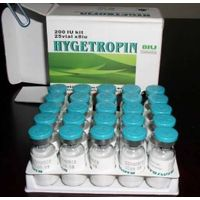 Hygetropin Human Growth Hormone / HGH with Delivery Safety 8iu/Vial,25vials/Kit