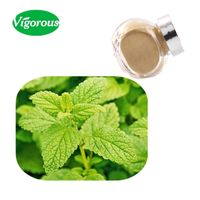 melissa officinalis extract/lemon balm extract
