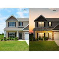 Real Estate Day to Dusk Conversion Services