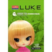 Sell the High Quality Of Hydrogel Green Tea Essence Mask thumbnail image