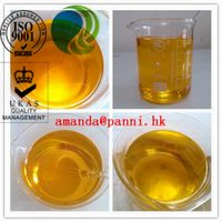 Steroids Oil Testosterone enanthate 300mg/ml Dose Injections