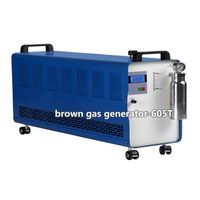brown gas generator-600 liter/hour