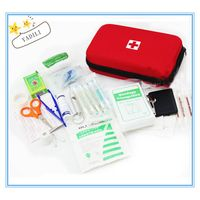EVA earthquake first aid medicine package suits the outdoor portable field medical kits thumbnail image
