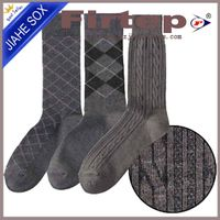 healthy cotton men's socks/men's fancy dress cotton socks thumbnail image