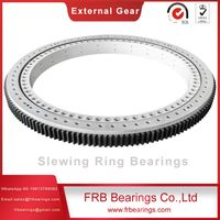 Supply high quality 797/700G cross roller slewing bearings
