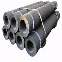 RP 400mm graphite electrode for arc furnace