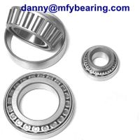 Timken Part Number 02474 - 02420-B, Tapered Roller Bearings - TSF (Tapered Single with Flange) Imper