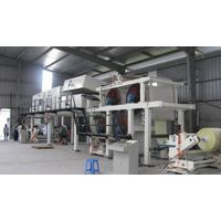 1760/230 carbonless paper coating machine