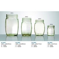food jars, glass jars,glass bottle, jars