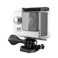 "best cheap action camera T9Rse 4K25/2.7K30/1080p60/1080p30 2"" Screen + Wifi + 140-degree Lens"