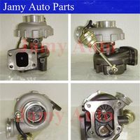 K16 Turbo 53169887155 53169887100 for Mercedes Benz Commercial Bus