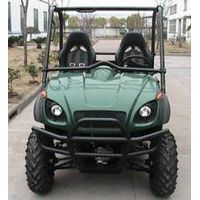 500CC 4*4 UTV with EEC/EPA approval thumbnail image