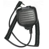 Micphone Speaker KC17 For Kenwood,Motorola,Icom,Yaesu