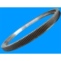 four-point contact ball slewing bearing