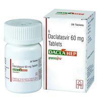 DACLAHEP DACLATASVIR thumbnail image
