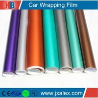 High Glossy Car Wrapping Film