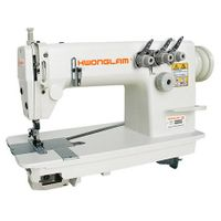 High speed lockstitch Sewing Machine