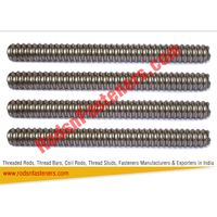 Tie Rods Exporters in India