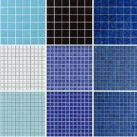 mosaic tiles, ceramic mosaic thumbnail image