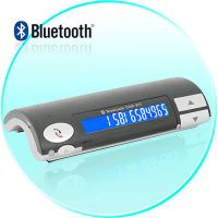 Bluetooth Hands-free Speaker Car Kit For Mobile phone IPHONE 4 S 4G 4GS 4S thumbnail image