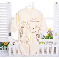 Stock lot Baby Rompers Sleepsuits for Boys & Girls Baby Clothing Manufacture&Supplier thumbnail image