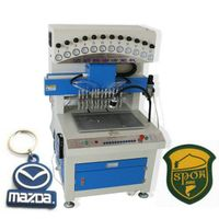 ZY Brand sleeve label machine