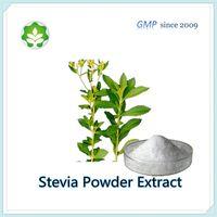 Organic stevia leave powder