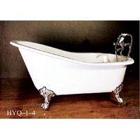 cast iron bathtub thumbnail image