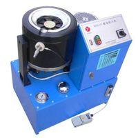 Nut crimping machine  SDX85