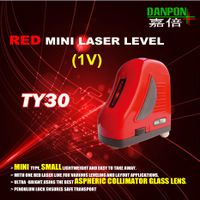 Danpon mini red one plumb line laser level