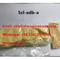 Best Cannabinoid 5c 5cladbas 5cl-adbb-a 5CLADBAS yellow Powder in stock Wickr: yilia23